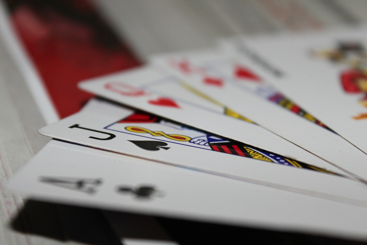 macro-photo-with-cards